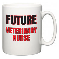 Future Veterinary nurse  Mug