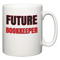 Future Bookkeeper  Mug