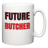 Future Butcher  Mug