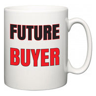 Future Buyer  Mug