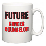 Future Career Counselor  Mug
