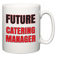 Future Catering manager  Mug