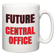 Future Central Office  Mug