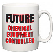 Future Chemical Equipment Controller  Mug