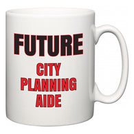 Future City Planning Aide  Mug