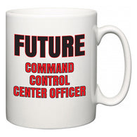 Future Command Control Center Officer  Mug