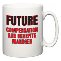 Future Compensation and Benefits Manager  Mug