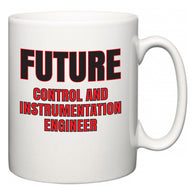 Future Control and instrumentation engineer  Mug
