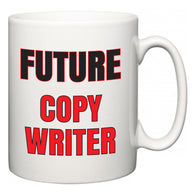 Future Copy Writer  Mug