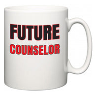 Future Counselor  Mug