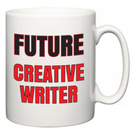 Future Creative Writer  Mug