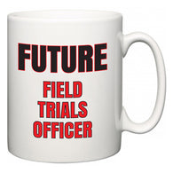 Future Field trials officer  Mug