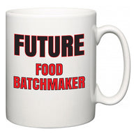 Future Food Batchmaker  Mug