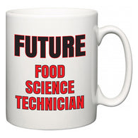 Future Food Science Technician  Mug
