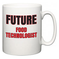 Future Food technologist  Mug