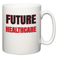 Future Healthcare  Mug