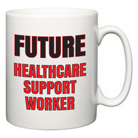 Future Healthcare Support Worker  Mug