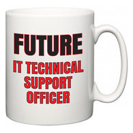 Future IT technical support officer  Mug