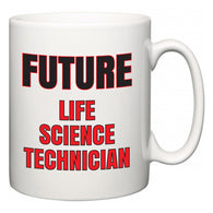 Future Life Science Technician  Mug