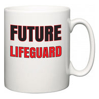Future Lifeguard  Mug