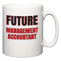 Future Management accountant  Mug