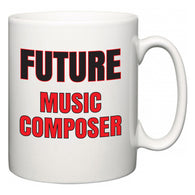 Future Music Composer  Mug