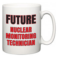 Future Nuclear Monitoring Technician  Mug