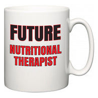 Future Nutritional therapist  Mug