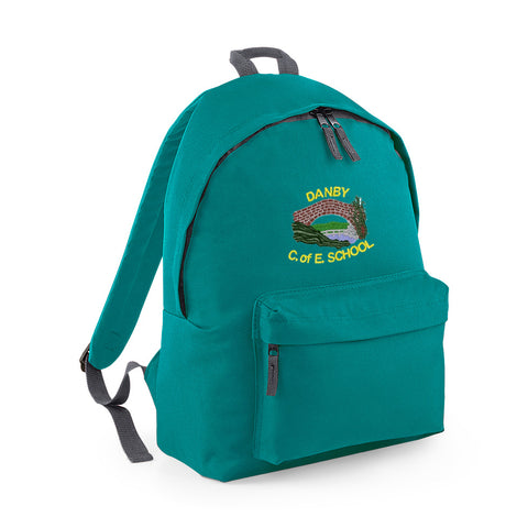 Danby C. E. Primary School Backpack