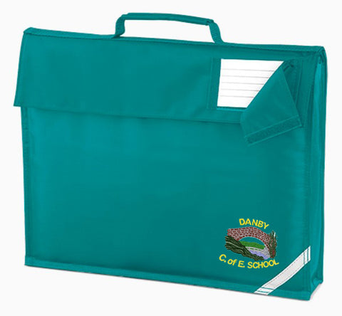 Danby C. E. Primary School Book Bag
