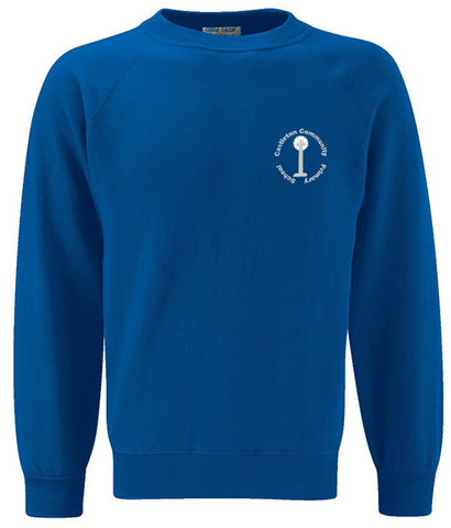 Castleton Primary School Crew Neck Jumper