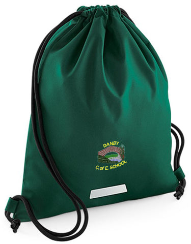 Danby C. E. Primary School PE Bag