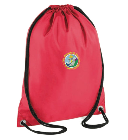 Egton C of E Primary School PE bag