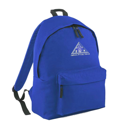 Lealholm Primary School Back Pack