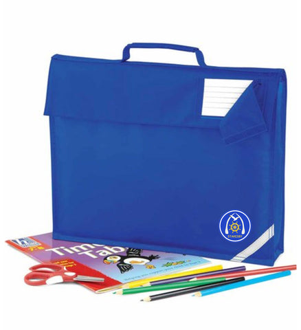 Stakesby Primary Academy Book Bag