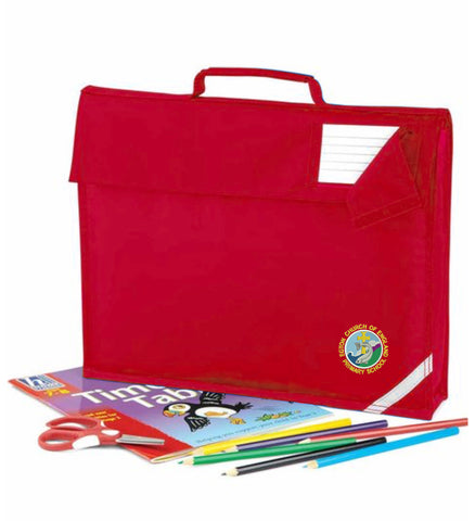 Egton C of E School Book Bag