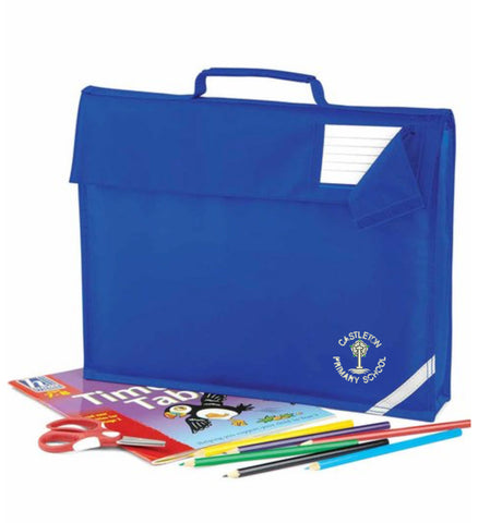 Castleton Primary School Book Bag