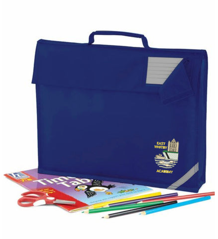 East Whitby Academy Book Bag