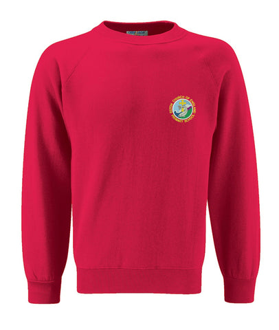 Egton C of E Crew Neck Sweatshirt