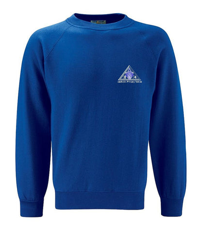 Lealholm Primary School Crew Neck Sweatshirt