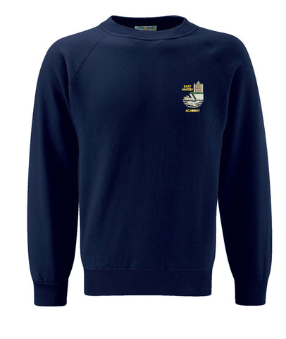 East Whitby Academy Crew Neck Sweatshirt