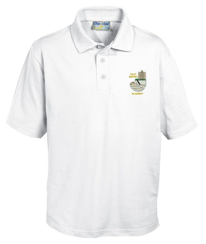 East whitby Academy Polo