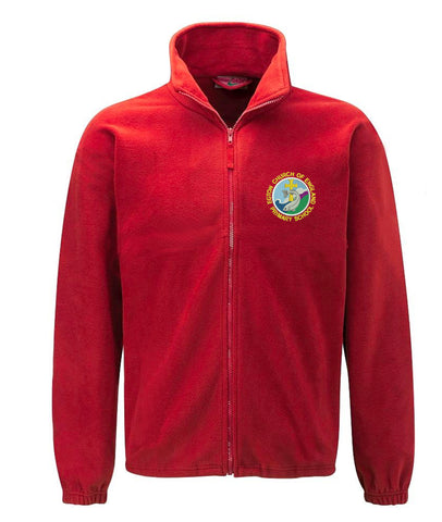 Egton C of E Primary School Fleece