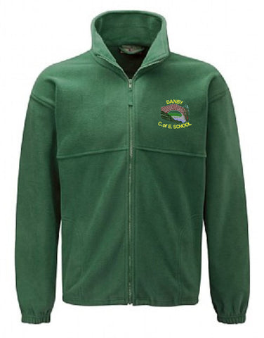 Danby C. E. Primary School Fleece
