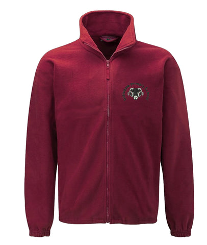 Glaisdale School Fleece
