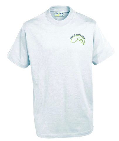 Westcliff Primary School PE T-shirt
