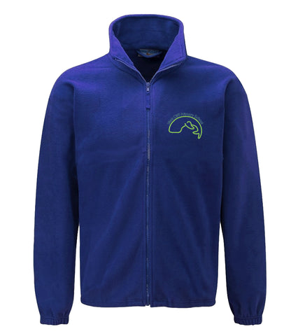 West Cliff Primary School Fleece
