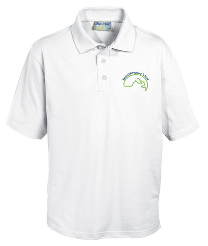 West Cliff Primary School Polo