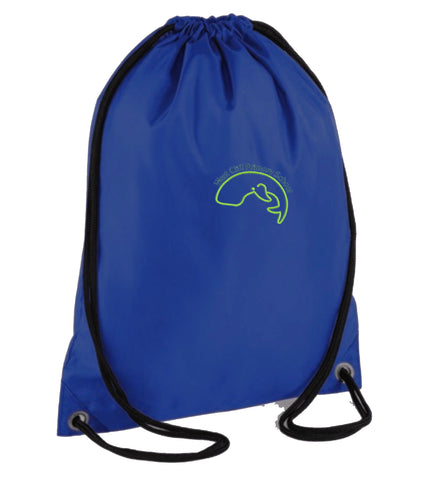 West Cliff Primary School PE bag