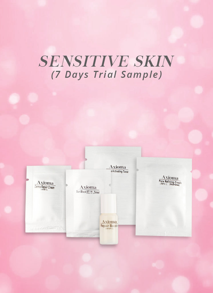 Sensitive 5 Days Trial Sample